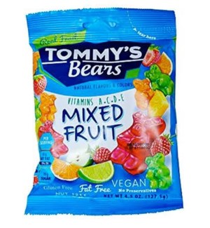 Elvan Tommy's Bears 24/128 gr