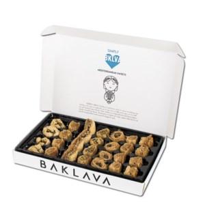 Simply Bakalva 24/300 gr