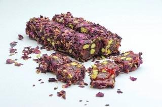 Gaia T.Delights Pom,Pist,Rose Petals 2 kg