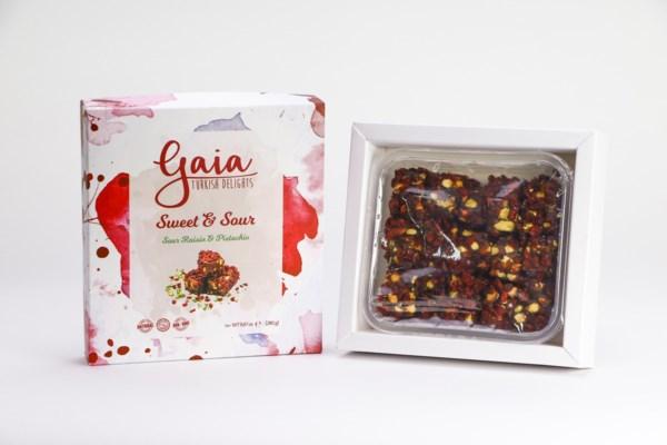 Gaia Sweet & Sour Delight 280 gr