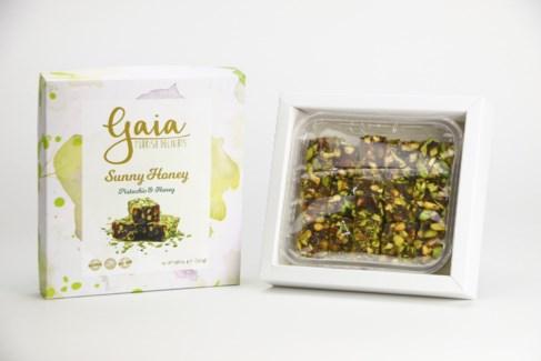 Gaia Sunny Honey 280 gr