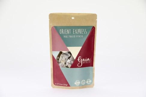 Gaia Orient Express 10/100 gr