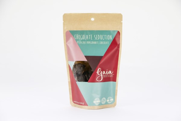 Gaia Chocolate Seduction 10/100 gr