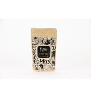 Gaia Turkish Coffee 10/100 gr