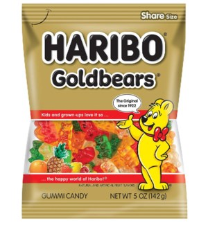 Haribo Golden Bears 24/80 gr