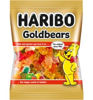 Haribo Golden Bears 36x80 gr