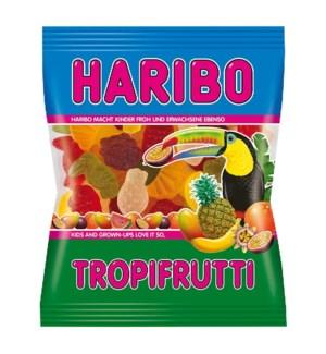 Haribo Tropifrutti 24/80 gr