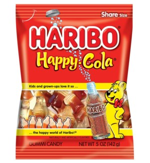 Haribo Happy Cola 24/80 gr
