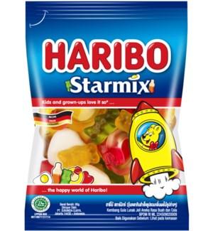 Haribo Starmix 30/160 gr