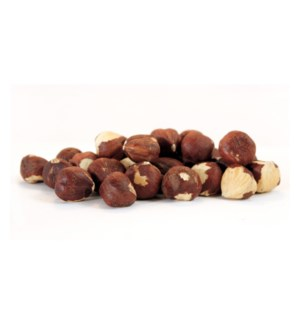 Roasted Hazelnuts 13-15 mm 55.12 lb