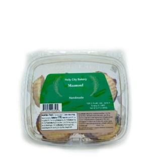 Holy City Bakery Maamoul w/Date 12pk