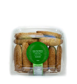 Holy City Bakery Barazek 12 pk