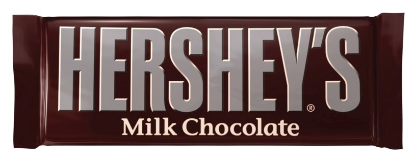 Hershey's Milk Chocolate 36pc