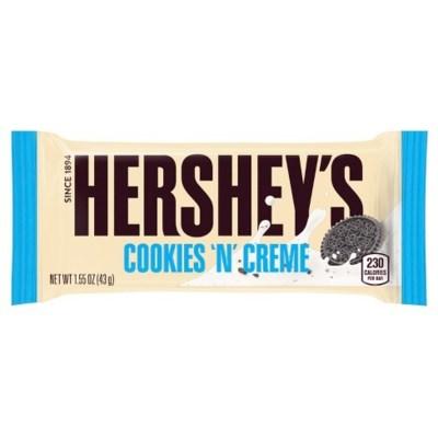 Hershey's Cookies & Cream 36pc