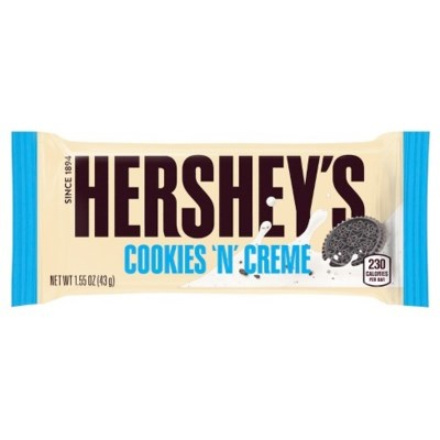 Hershey's Cookies & Cream 36pc