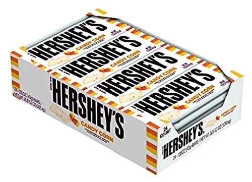 Hershey's Candy Corn Bar 24/1.55 oz