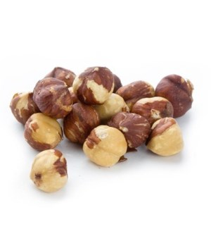Raw Hazelnuts 13-15 mm 55.12 lb