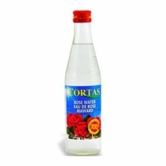 Cortas Rose Water 24/10 oz