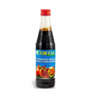 Cortas Pomagranet Molasses 24/10 oz