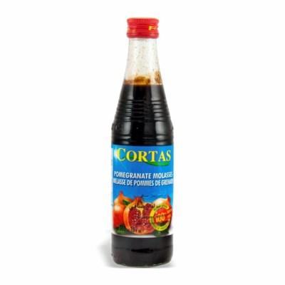 Cortas Pomagranet Molases 12/16 oz