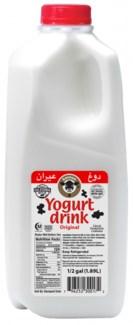 Karoun Yogurt Drink 6/HALF GAL