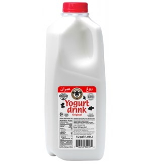 Karoun Yogurt Drink 6/HALF GAL