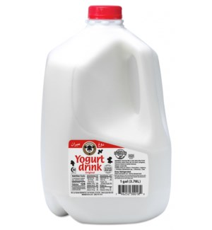 Karoun Yogurt Drink 4/1 GAL
