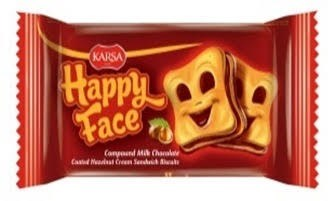 Karsa Happy Face 24/==50 gr==