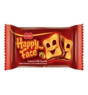 Karsa Happy Face 24/==50 gr==