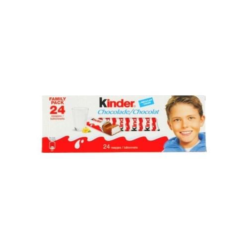 Kinder Chocolate 24/150 gr