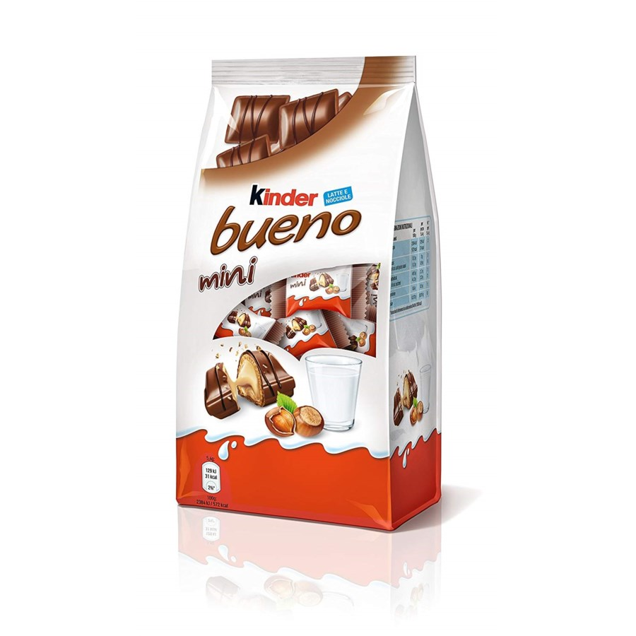 Kinder Bueno Bags 18/108 gr