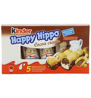 Kinder Happy Hippo 10/103 gr
