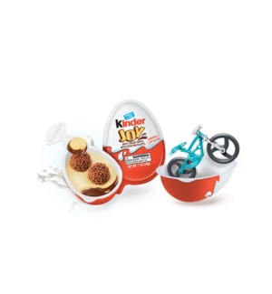 Kinder Joy Egg  20grx72 pc