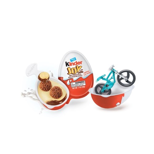 Kinder Joy Egg  20grx72 pc