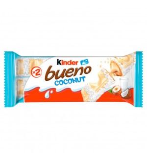 Kinder Bueno Coconut 30/43 gr