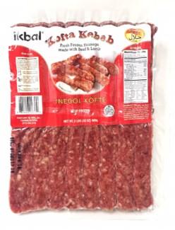 Ikbal Inegol Kofte Kebab (Cevapi) 12/2 lb