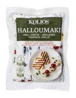 Kolios Halloumi 10/250 gr