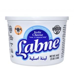 Original Labne 6/3 lb