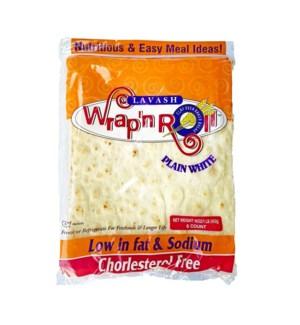 """Wrap & Roll"" Lavash Bread 12/16 oz"