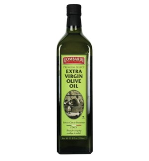 Lombardi Extra Virgin Olive Oil 6/1 lt