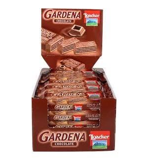Loacker Gardena Choc ***25x38gr***