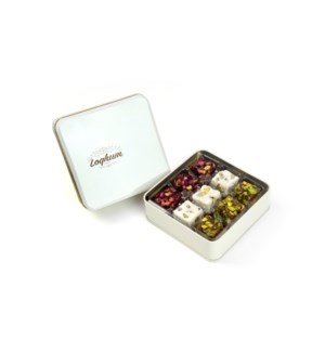 Loqhum Turkish Delights ***13 gr*** (tin) 30pk