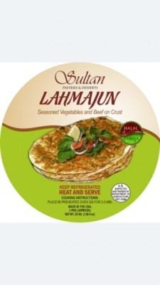 Sultan Lahmadjun 12/10 pk