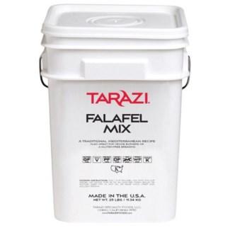 Tarazi Falafel Dry Mix 25 lb