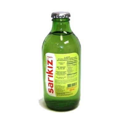 Sarikiz Mineral Water 24/200 ml