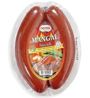 Nema Mangal Sucuk 12/1 lb