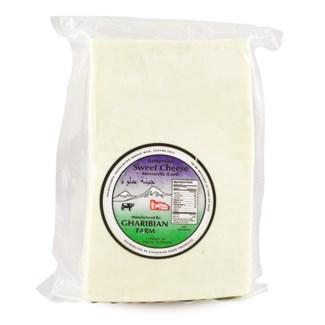 Gharibian Sweet Curd Cheese 15 lb