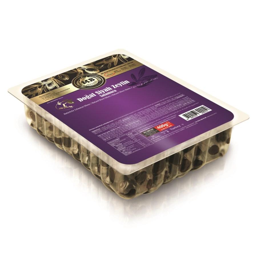 MB Gurme (L) (231-260) Vacuum 24/400 gr