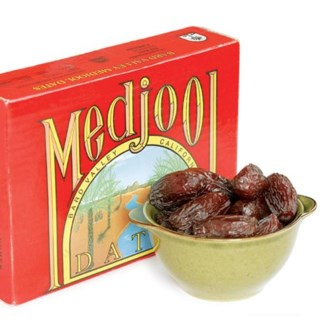 Medjool Dates Jumbo 11 lb