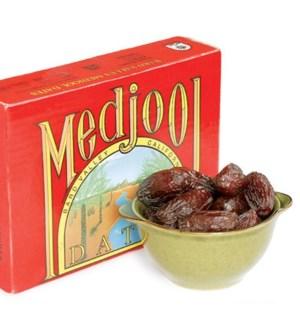 Medjool Dates Jumbo 11 lb